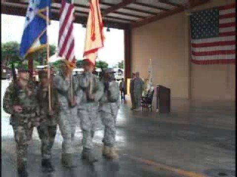 IMCOM tested in Honduras - US Army - Central America - Military