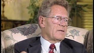 Hans küng on a global ethic -