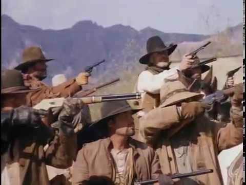 Trailer do filme Pacto de Justiça