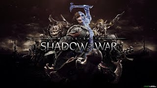 Middle-earth: Shadow of War. Акт 2. ч16. Спасение Следопыта