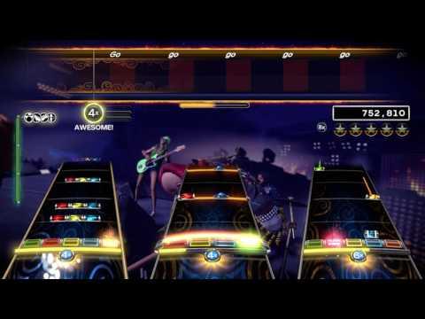 New Rock Band 4 DLC on 8/23! Jason Mraz & Nicki Minaj