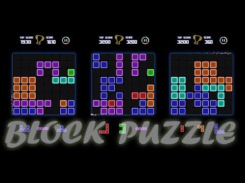 Block Puzzle Game 1