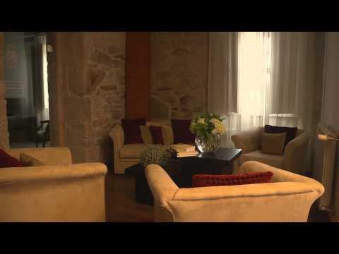 Apresentação do Casas Novas Countryside Hotel