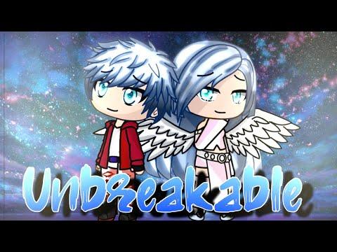 Unbreakable ||Gacha Life Music Video||