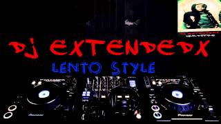 Download DJ Extendedx - Lento Style |B.O.B. ft. Hayley Williams - Airplanes |DJ Extendedx © Production| MP3 song and Music Video