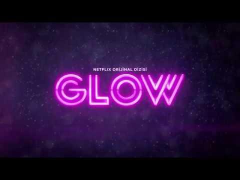 Netflix Dizisi GLOW'un Yeni Tanıtım Videosu Yayınlandı!