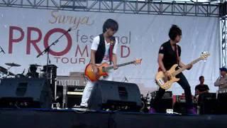 J-Rocks - Ceria Live In Lhokseumawe , ACEH !