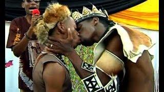 Gay wedding - Traditional African gay wedding a first