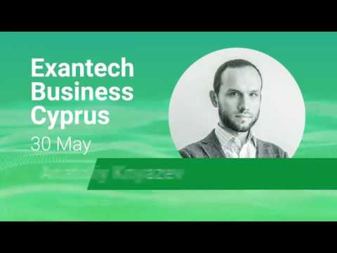 Exantech Business Cyprus 30 May 2018