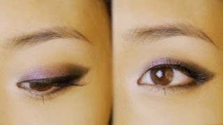 How to Enhance Monolid Eyes!