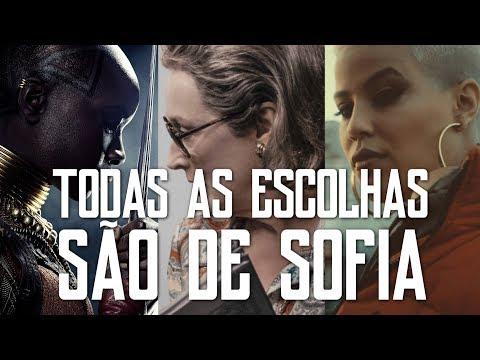 Pantera Negra, Bivolt e The Post | Todas as escolhas são de Sofia