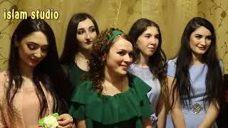 Карачаевская свадьба Ахмат и Фатима