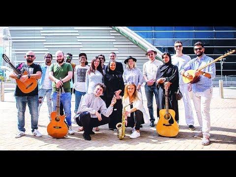انطلاق مهرجان مترو دبي للموسيقى  - نشر قبل 5 ساعة