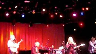 Rickie Lee Jones-19-Woody and Dutch on the Slow Train To Peking-Dec-9-2010-Westbury NY