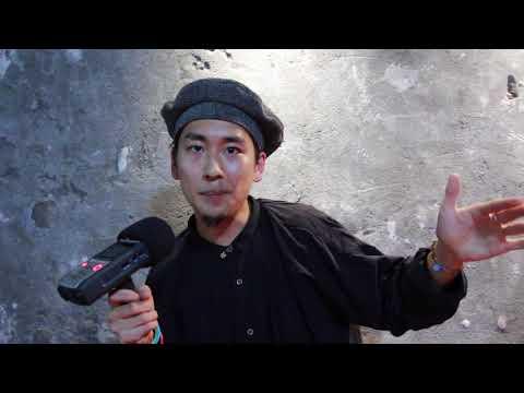 Bataco | 2017Asia Beatbox Champion | Shout Out