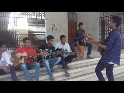 Amar kache tumi mane | আমার কাছে তুমি মানে | by kureghor(কুঁড়েঘর)[original version]