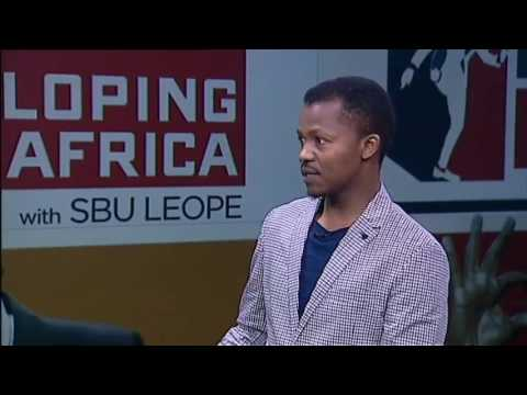 Episode 67: Afro-soul singer Dumza Maswana releases new album