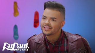 Whatcha Packin: Vanessa Vanjie Mateo | Season 10 Episode 1 | RuPaul's Drag Race Season 10