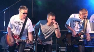 CRIMESTOP  -  LIVE on Stage beim Stadtfest Eislingen 2013