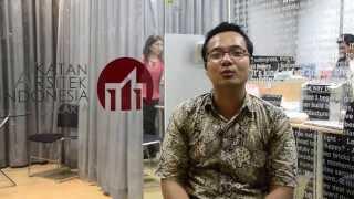Di Balik Layar Jurnal IAI Jakarta 2009 2012