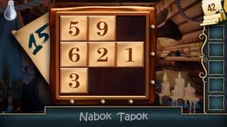 Прохождение игры escape mansion of puzzles