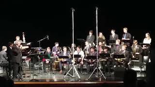 Nick Jazz Band