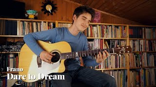 Frano - Dare to Dream (Original) (album Reason to Smile)