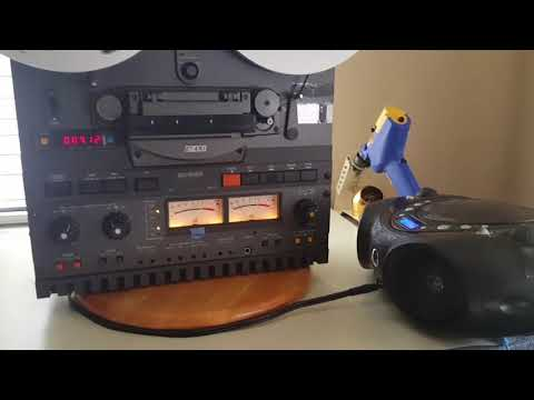 Otari MX-5050 BII-2 Working and in Mint Condition