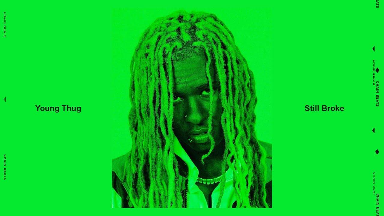 "[FREE] Young Thug Type Beat 2020 - ""Still Broke"" | Prod. Chain"