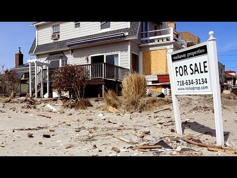 Housing: The Great Sandy Sell-Off