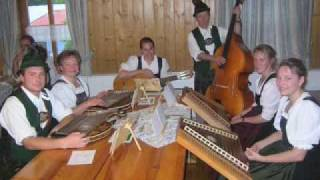 Bayerische Stubnmusi