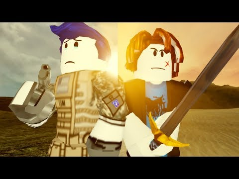 The Last Guest: FULL MOVIE (A Sad Roblox Story)