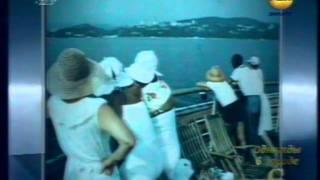 Сёстры Пинац + Нина Пантнелеева - У моря у синего моря