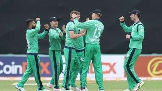 Ireland vs South Africa - 2nd ODI - Highlights