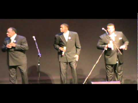 The Brotherhood Singers - I shall not be moved