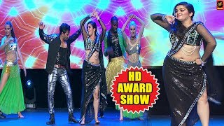 IBFA Award | London | Bhojpuri International Award | Niruha & Amrapali Dubey | Bhojpuri Award