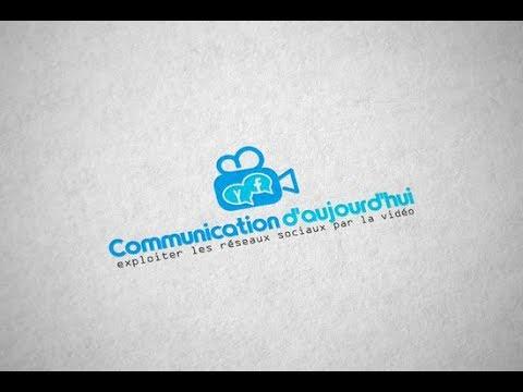 Atelier En Ligne Communication D'Aujourd'hui
