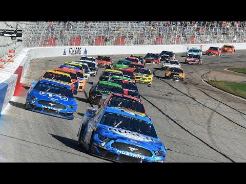 NO NASCAR NEWS FOR 2 WEEKS!!!