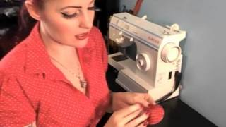 How To Make Burlesque Pasties
