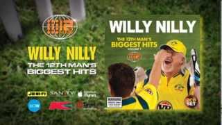 Willy Nilly - The 12th Man