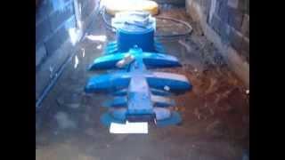 Wastewater Treatment - Ugradnja ISEA Bio sistema POLI 50 EBS - Doboj(, 2009-09-05T09:50:18.000Z)