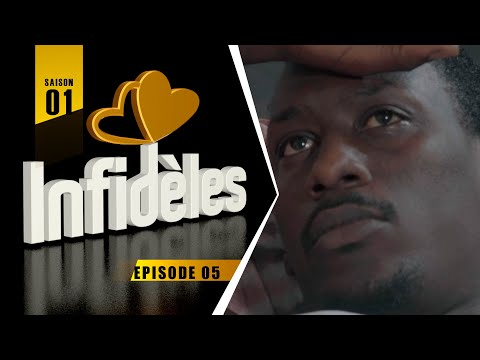 INFIDELES - Saison 1 - Episode 5  **VOSTFR**