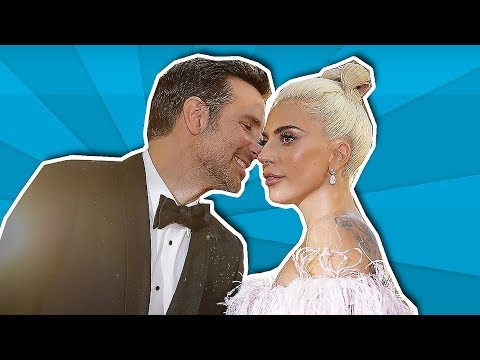 Bradley Cooper & Lady Gaga Are Crushing Into Each Other