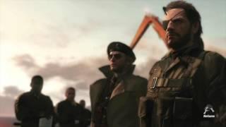 Metal Gear Solid 5, le Kojima de trop ?
