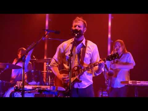 Bon Iver - Towers live at Hammersmith Apollo, London 24/10/11 mp3