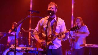 Bon Iver Towers Live At Hammersmith Apollo London 24 10 11