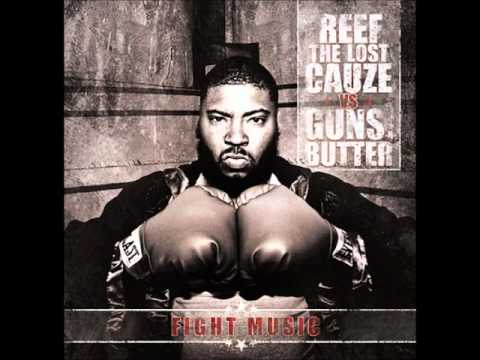 Reef The Lost Cauze - Lazy Sunday: 2010  Fight Music