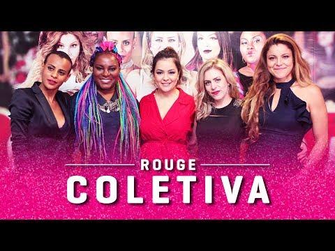 Rouge - Coletiva Completa (12/10/2017)