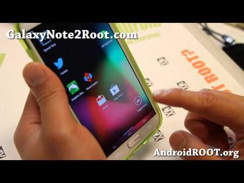 AOKP MR1 Build 5 ROM for AT&T/T-Mobile/Sprint/Verizon/GT-N7105 Galaxy Note 2!
