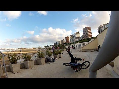 BMX - Fails y Caidas